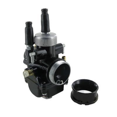 Karburátor 19-21mm PHBG Black MOTOFORCE