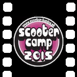 SCOOTER CAMP 2015 Hronec - video